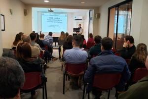 INTERSOCIEDADES CON ONCOLOGÍA: ACTIVIDAD DEL COMITÉ DE ICC