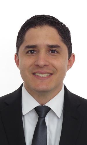 Dr. Juan Carlos Díaz
