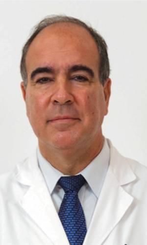 Dr. Alberto J. Lorenzatti, MD, MTFAC, FACC