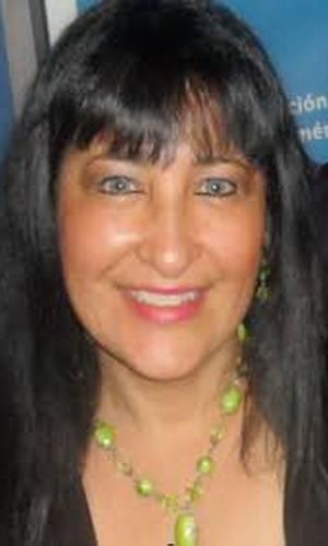 Dra. María Paniagua