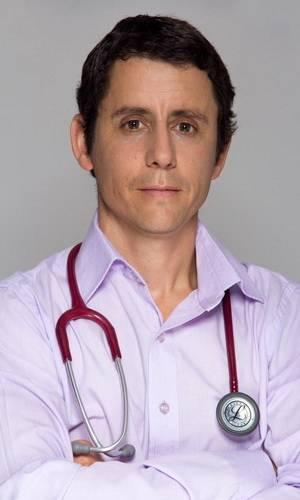 Dr. Horacio Quiroga Ponce